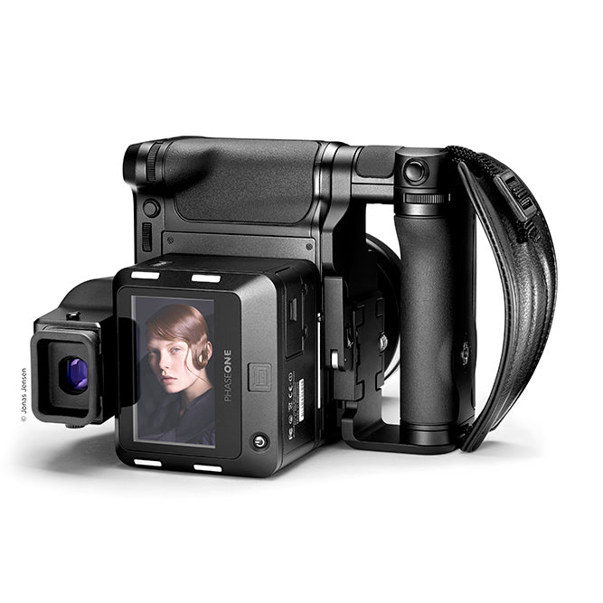 Phase One XF V-Grip
