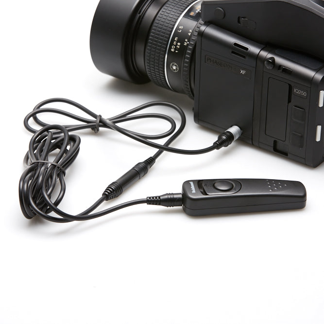 Load image into Gallery viewer, Phase One IQ4 XT/XF Remote Shutter Release