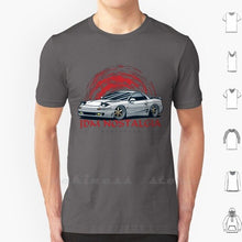 Load image into Gallery viewer, Jdm Nostalgia. 3000Gt / Gto T Shirt Big Size Cars Vehicle Auto Automotive Vector Legend Jdm Japan Wheel Car Race Racing Sport