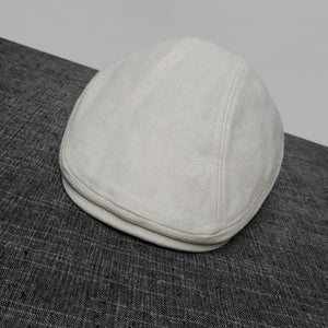 Mens Womens Cotton Duckbill Cap Ivy Cap Driving Sun Flat Cabbie Newsboy Hat Unisex berets BLM81