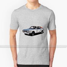 Load image into Gallery viewer, Datsun Violet 1977 KP711 T - Shirt Men 3D Print Summer Top Round Neck Women T Shirts datsun violet rally nissan car automotive
