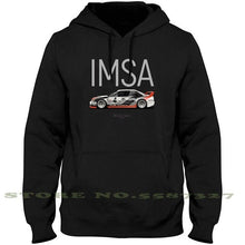 Load image into Gallery viewer, Imsa Gto Cool Design Trendy T-Shirt Tee 90 Imsa Gto Sport Groupb Rally Black Cars Car Oldcar Oldtimer Automobile Automotive
