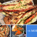 Ultimate Seafood Lover Box 1
