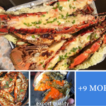 Ultimate Seafood Lover Box 2