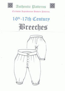 17th Century BREECHES