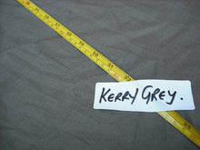 Load image into Gallery viewer, Authentic Kerry Grey Linen