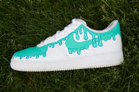 "Air Force 1 ""Crazy Full Drip"""