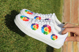"Vans Old Skool ""Murakami Sunflower"""