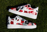 "Air Force 1 ""Bape"""