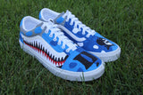 "Vans Old Skool "" Duke X Bape"""