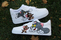 "Air Force 1 ""Tom & Jerry"""