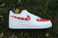 "Air Force 1 ""Red LV"""
