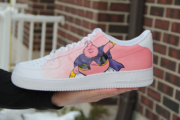 "Air Force 1 ""Majin Buu"""