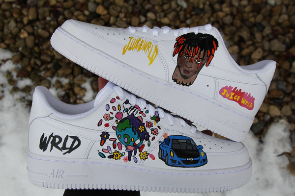 "Air Force 1 ""Juice Wrld 3.0"""