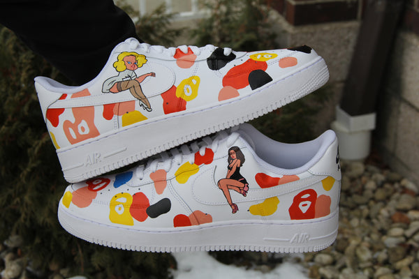 "Air Force 1 ""Yung Gravy"""