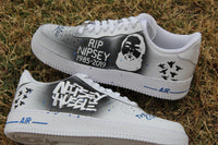 "Air Force 1 ""Nipsey Hussle"""