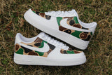 "Air Force 1 ""Military Bape Camo"""