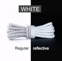 3M Shoelaces (4 Colors)
