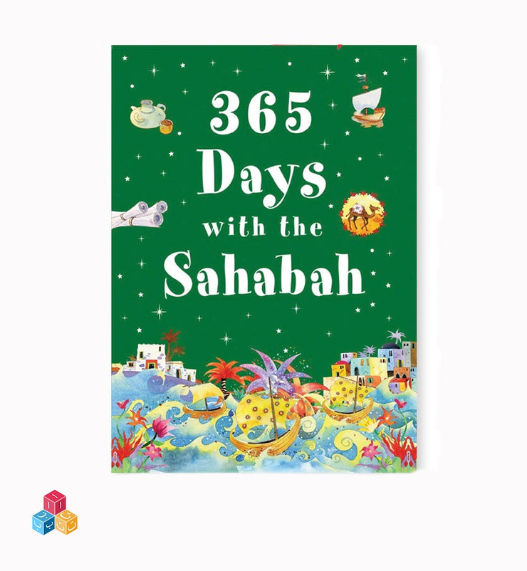 365 Days With Sahaba