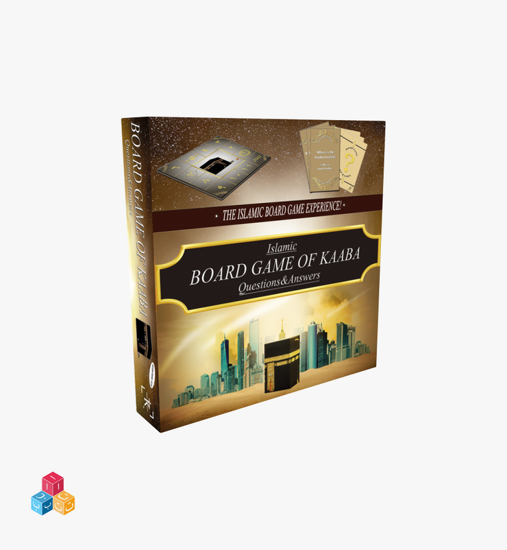 Board Game of Kaaba