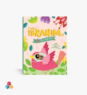 Prophet Ibrahim and the Little Bird - Activity Book