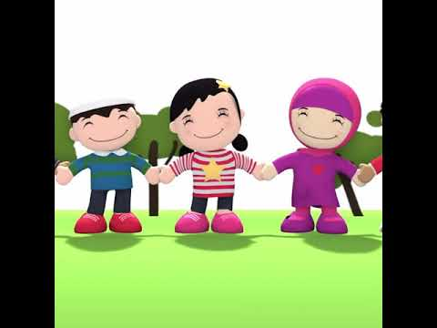 Maryam – My Little Muslim Friends