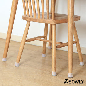 Protections pour meubles en silicone - Sowly ™