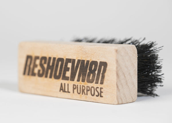 Reshoevn8r All Purpose Brush
