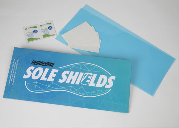 Reshoevn8r Sole Shield