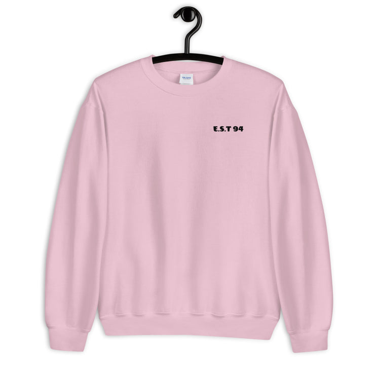 Sweatshirt Unisexe - Rose