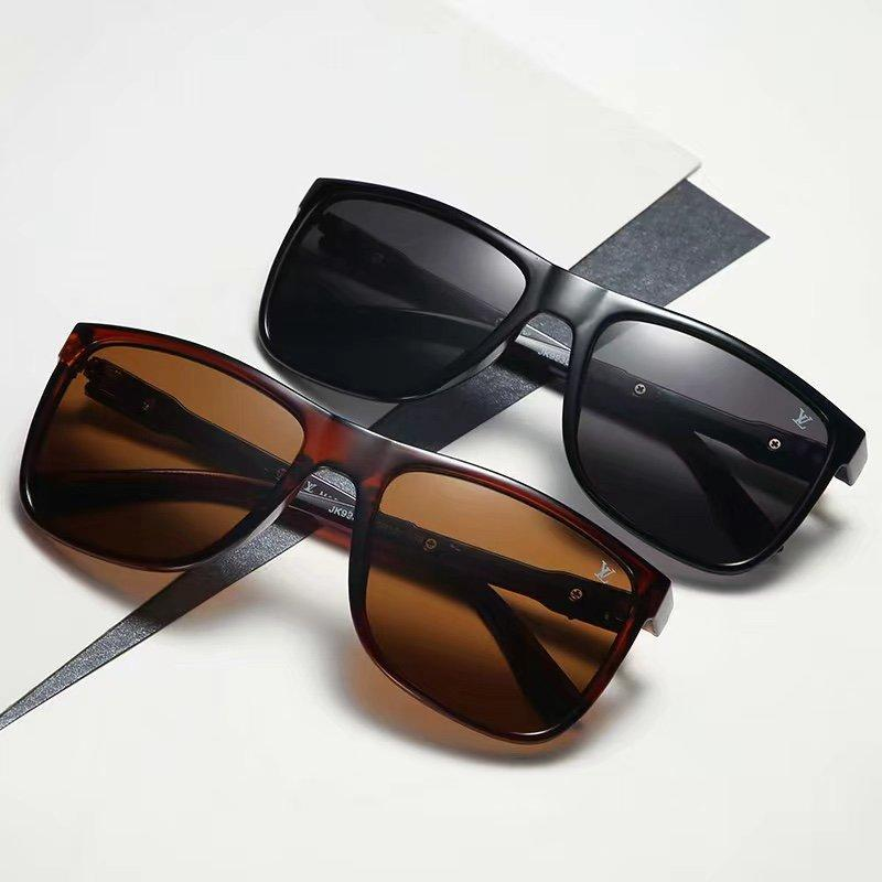 4 Colors Classics Square Frame Sunglasses