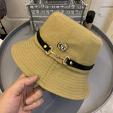 Fashion All-match Fisherman Hat
