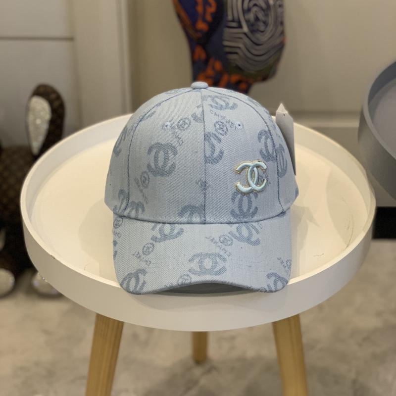 Fashion Edmbroidery Baseball Cap