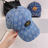 Fashion All-match Baseball Cap