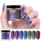10 ml Chameleon Powder Nail Polish