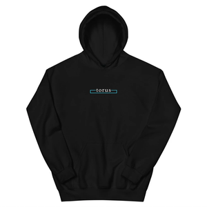 Torus The Shape Of The Universe Hoodie