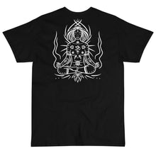 Load image into Gallery viewer, Psychedelic Meditation T-Shirt