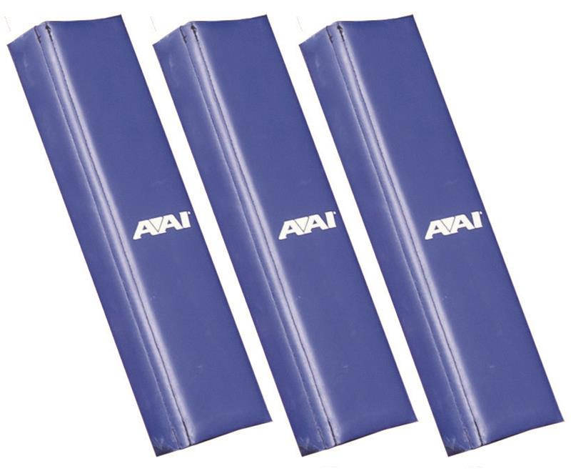 AAI Beam Leg Pads and Filler Systems - Gibson Athletic