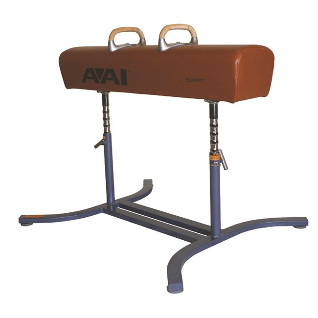 AAI CLASSIC Pommel Horse - Gibson Athletic