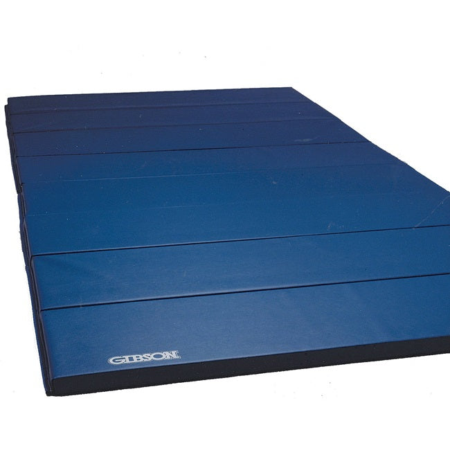 Gibson Tumbling Mat - 1' Panel - Gibson Athletic