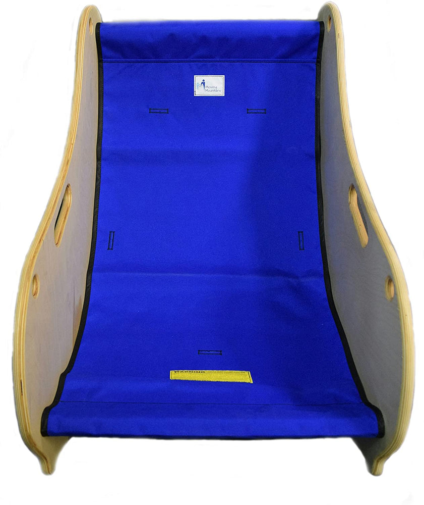 Load image into Gallery viewer, Moving Mountains Peanut Chair - Gibson Athletic