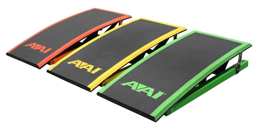 AAI Evo Boards - Gibson Athletic