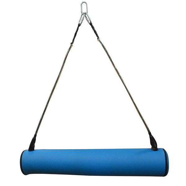 Moving Mountains Econ Bolster Log Swing - Gibson Athletic