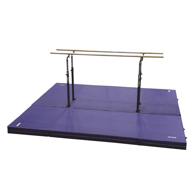 AAI Domestic Parallel Bars Landing Mat - Gibson Athletic