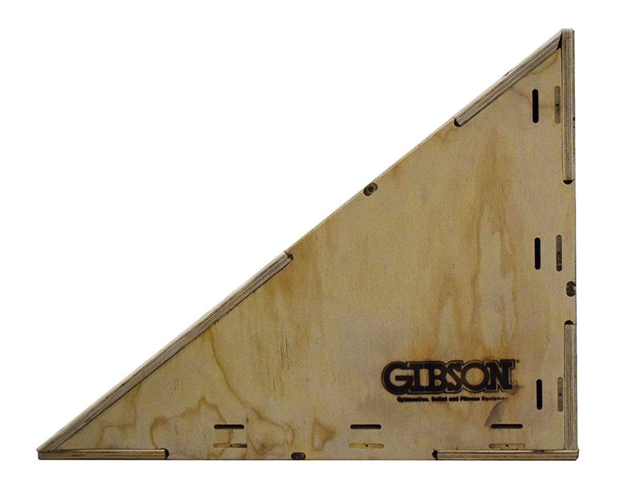 Load image into Gallery viewer, Parkour T1 Triangle Training Box - Gibson Athletic