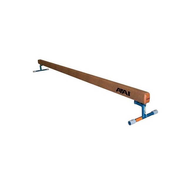 AAI Classic Low Reflex Balance Beam - Gibson Athletic