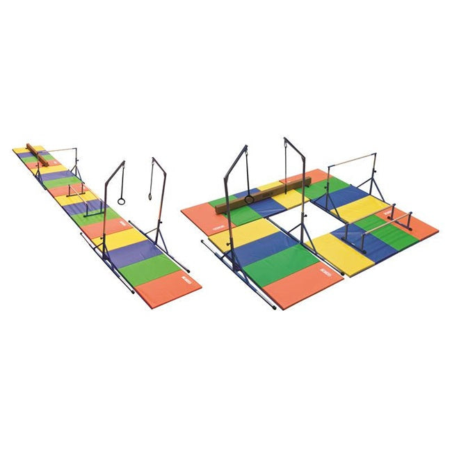 Gibson Preschool Circuit System - Gibson Athletic
