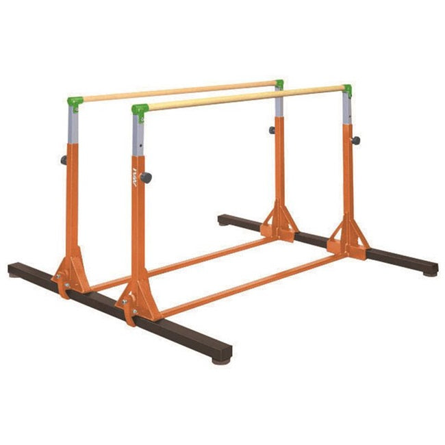 AAI ELITE Kids Parallel Bars - Gibson Athletic