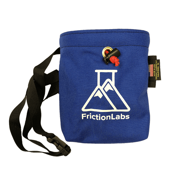 Load image into Gallery viewer, FrictionLabs Chalk Bag - Gibson Athletic