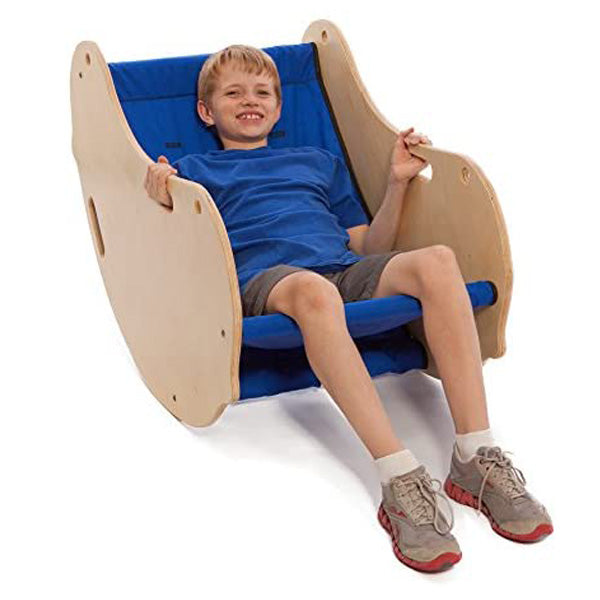Moving Mountains Peanut Chair - Gibson Athletic